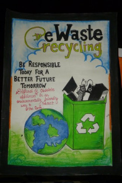'Clean to Green' campaign to promote responsible e-waste recycling in India