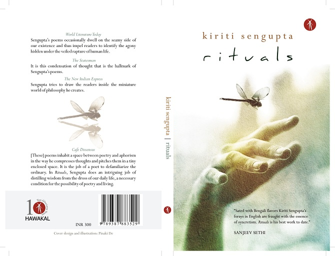 RITUALS – A Remarkable collection of Poems