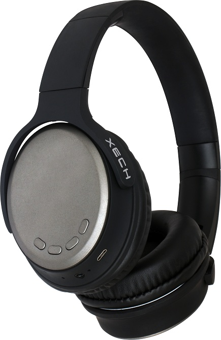 XECH A8 Voice Assist Headphone – A must for a traveller