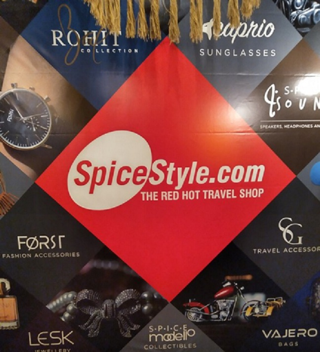 Spicestyle.com – one -stop shop for all travel and fashion needs.