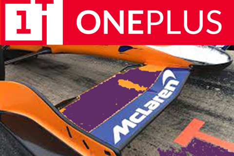 Relentless Pursuit of Excellence – OnePlus and McLaren