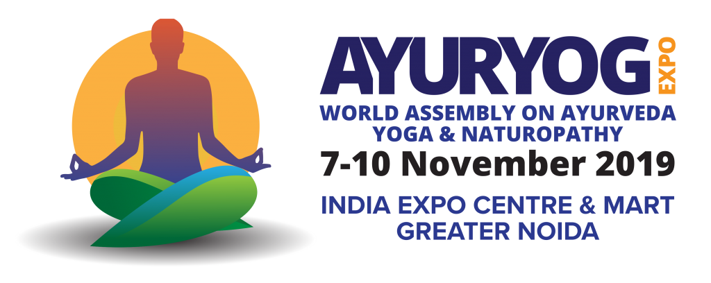World's largest assembly on Yoga, Ayurveda and Naturopathy – Ayuryog Expo 2019