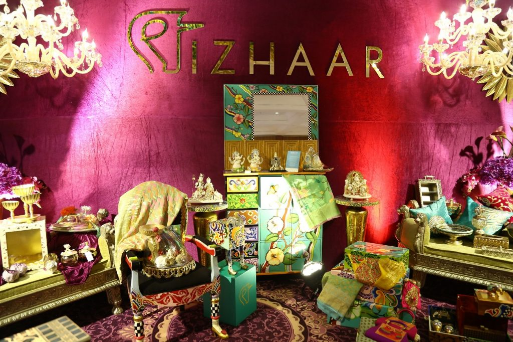 ​IZHAAR by Ruchita Bansal – Bespoke Gifting Items