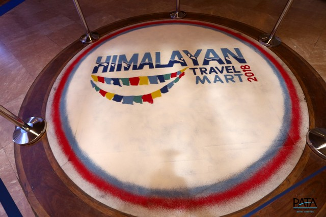 #HTM2018 – Nepal, Gateway to the Himalayas