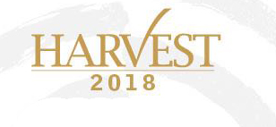 HARVEST 2018 – Moving into the Future