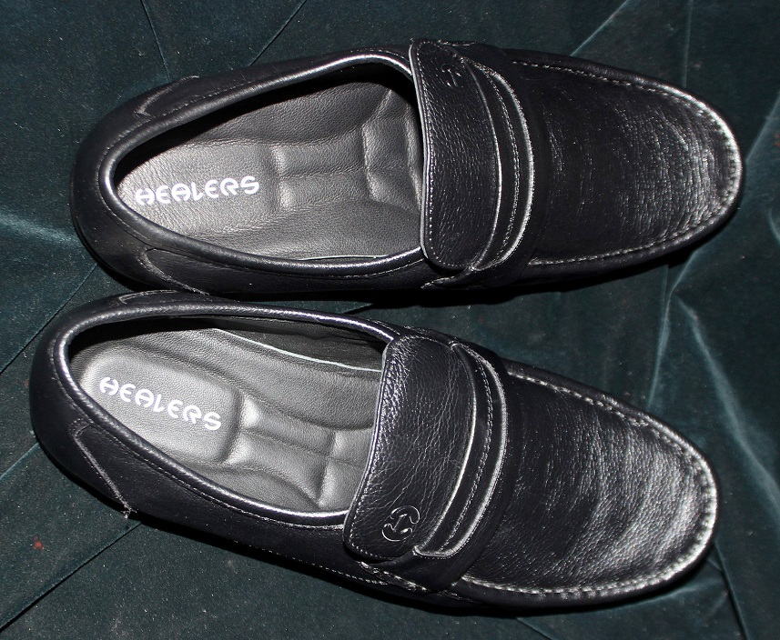 Healers from Liberty Shoes