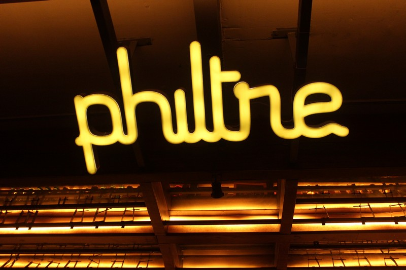 Getting involved at Philtre – The Bistro