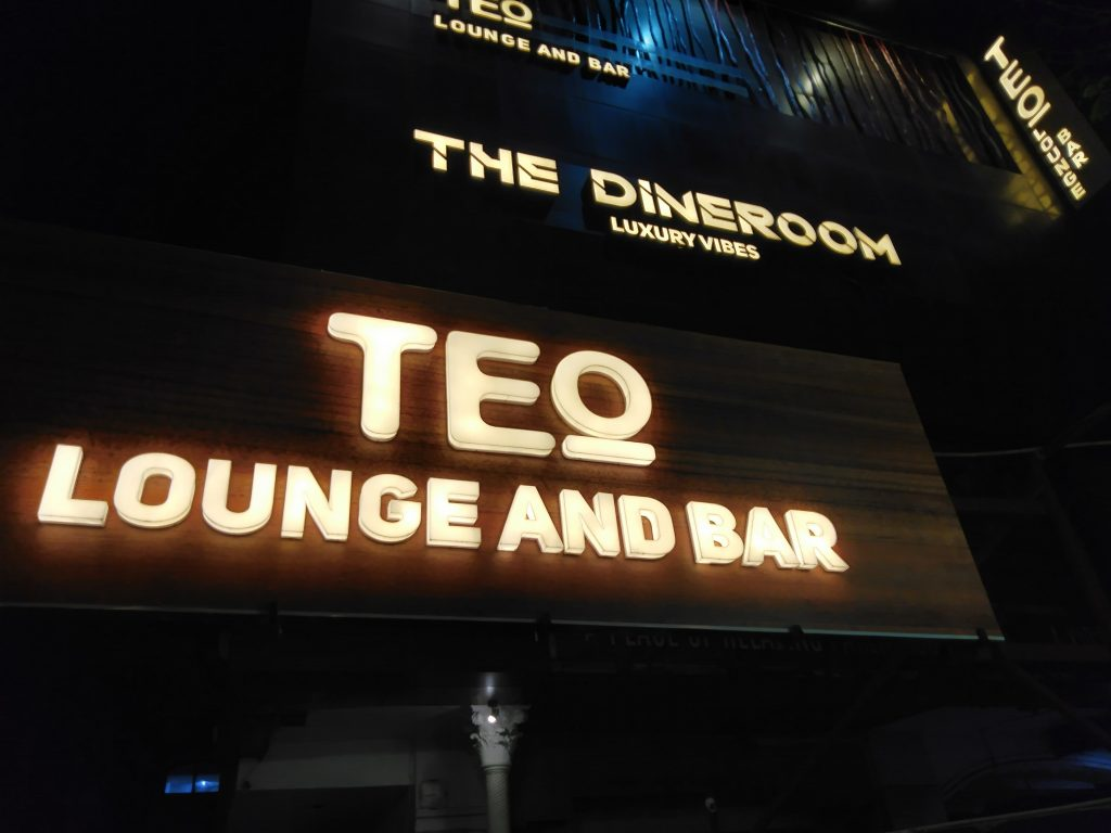 Delicacies at TEO – The Dineroom