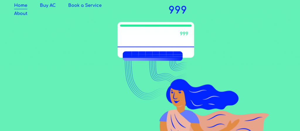 Innovative AC Services by 999Services.com