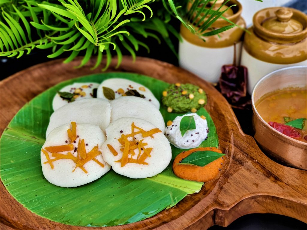 Idli:  A saviour for South Indian women during COVID-19