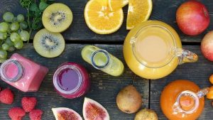 Food Items To Boost Your Immunity Against COVID-19